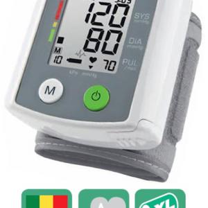 Апарат за измерване на кръвно налягане BW-80E Medisana..